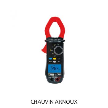 F405 1000V AC/DC TRMS Digital Multimeter