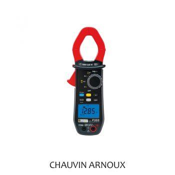 F405 1000V AC/DC TRMS Digital Multimeter