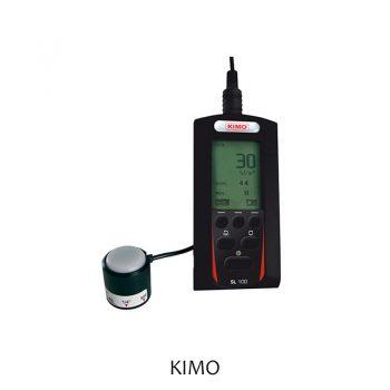 SL100 Portable Solarimeter