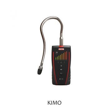 DF110 Refrigerant Gases & Hydrogen Detector