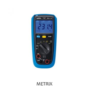 MTX202-Z   TRMS AC Digital Multimeter 4,000 Counts