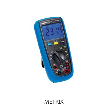 MTX 203-Z  TRMS AC Digital Multimeter 6,000 Counts