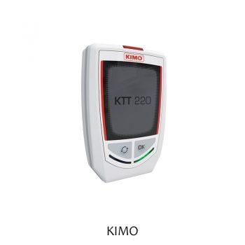 KTT-220 Temperature Datalogger