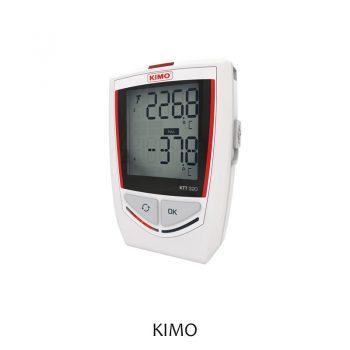 KTT-320 Temperature Datalogger