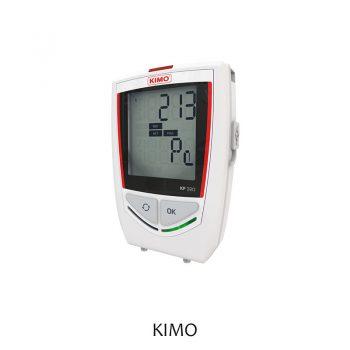 KP-320 Pressure Datalogger