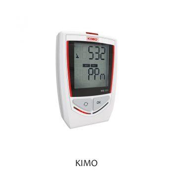 KCC-320 Atmospheric Pressure Datalogger