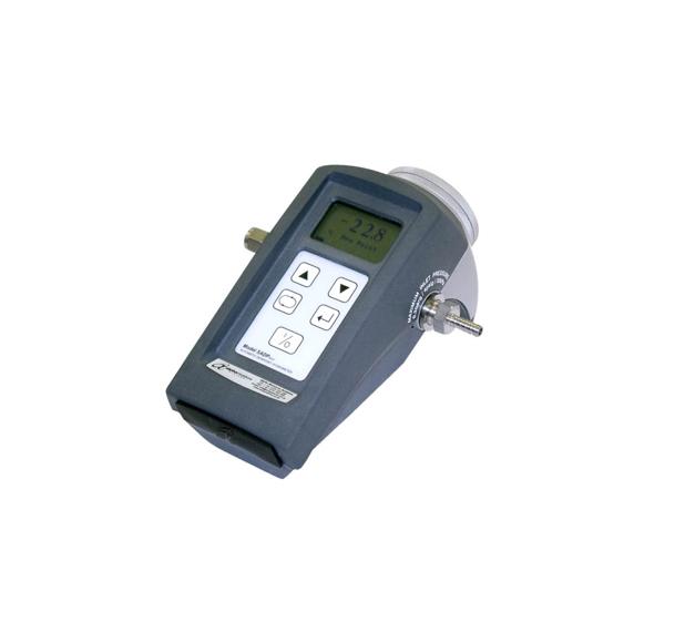 Hand Held Electrical Meters : Sadp mini hand held dewpoint meter kimag