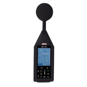 DB200 – Sound Level Meter
