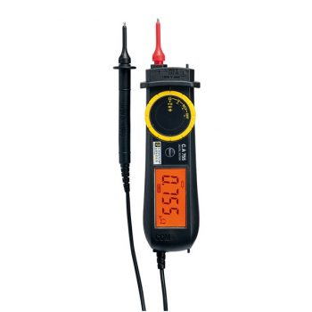 CA 755 Digital Tester