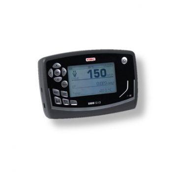 DBM 610S Micro Manometer + GMDB Velocity Grid + Software