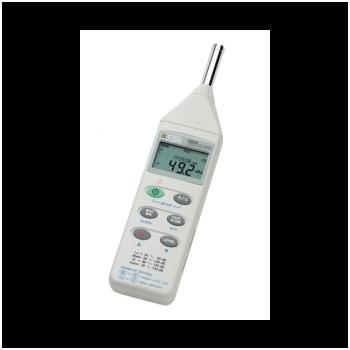 CA 834 Recording Sound Level Meter