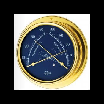 984MSBL Barigo Comfortmeter
