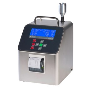 BT-620 Bench-Top Particle Counter